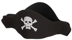 Pirate Foam Hat