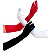 Opera Length Gloves