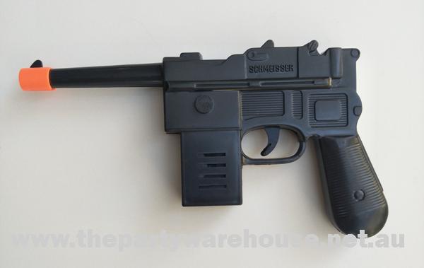 Schmeisser Gun