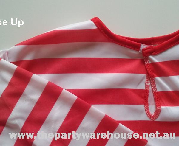 Wally Long Sleeve Shirt - Close Up View