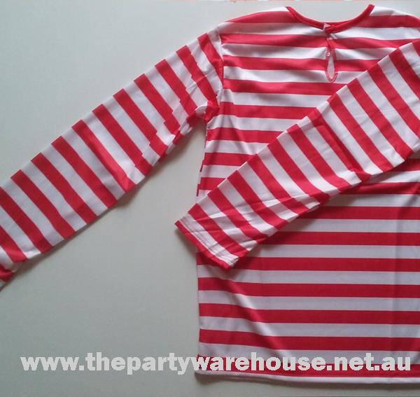 Wally Long Sleeve Shirt