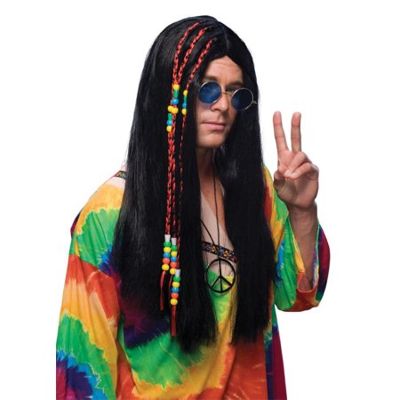 Long Hair Hippie
