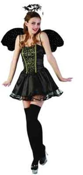 Adult Costume - Dark Angel