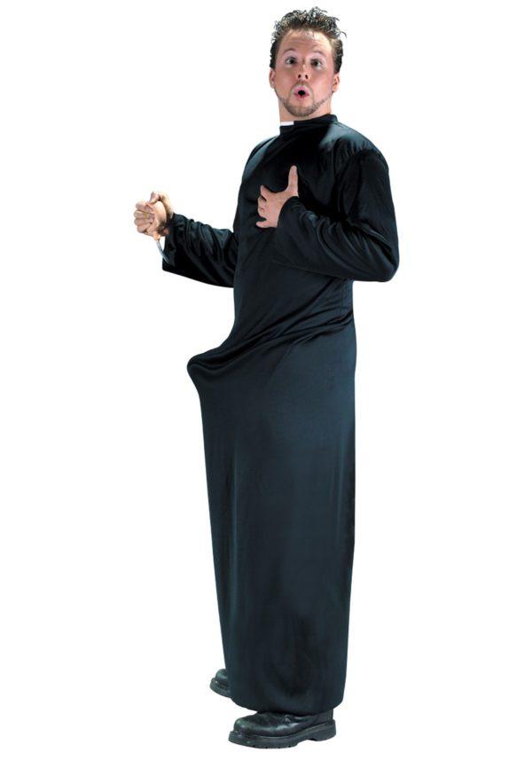 Adult Costume - Keep up the Faith