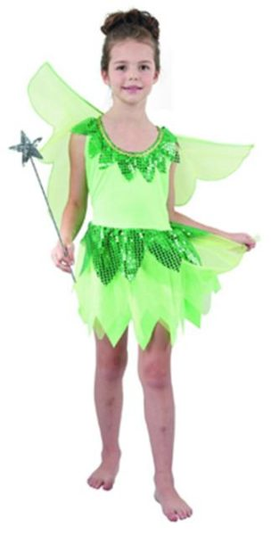 Child Costume - Tinkerbelle Fairy