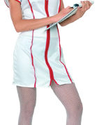 Adult Costume - Nurse