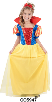 Child Costume - Snow White