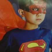 Child Costume - Superman