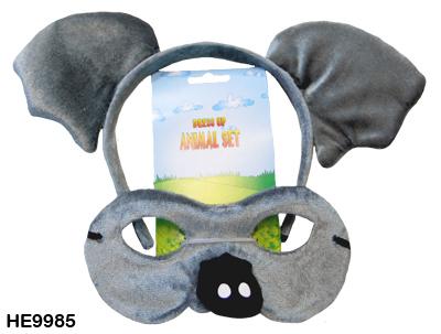 Koala Dress Up