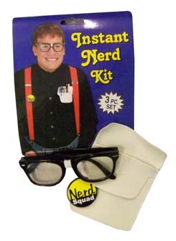 Instant Nerd Kit