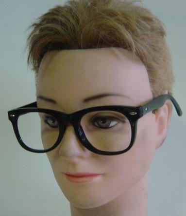 Austin Powers Glasses No Lens