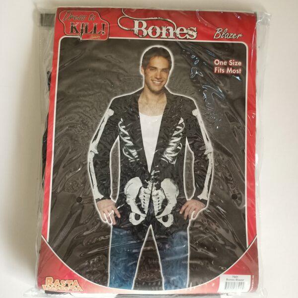 Bones Blazer Jacket